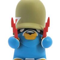 Relámpago Azul